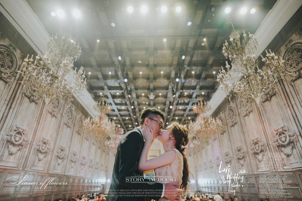 75 - 說故事的婚禮攝影《結婚吧》
