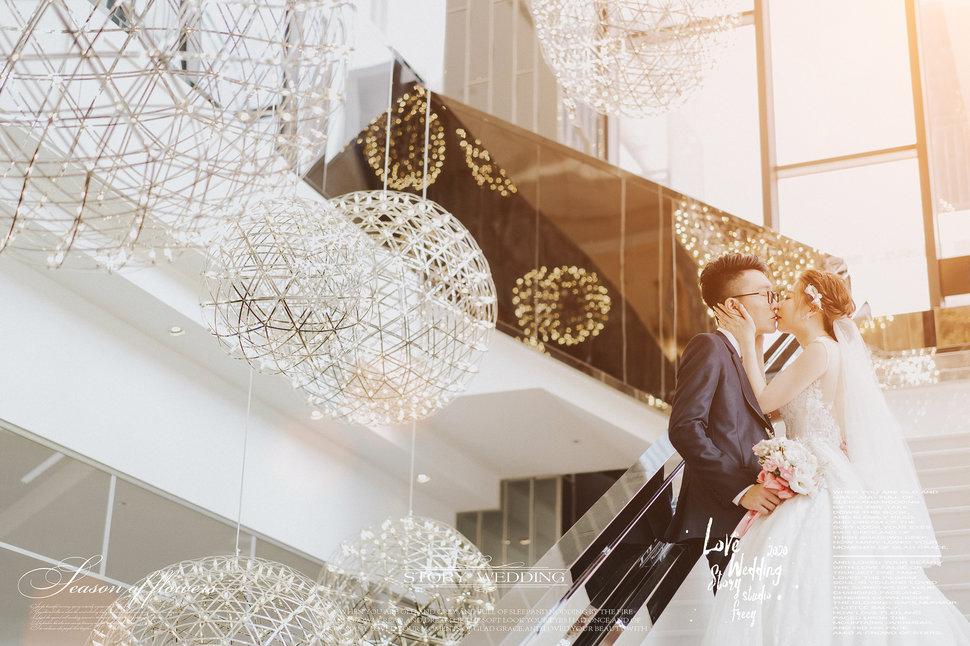 86 - 說故事的婚禮攝影《結婚吧》