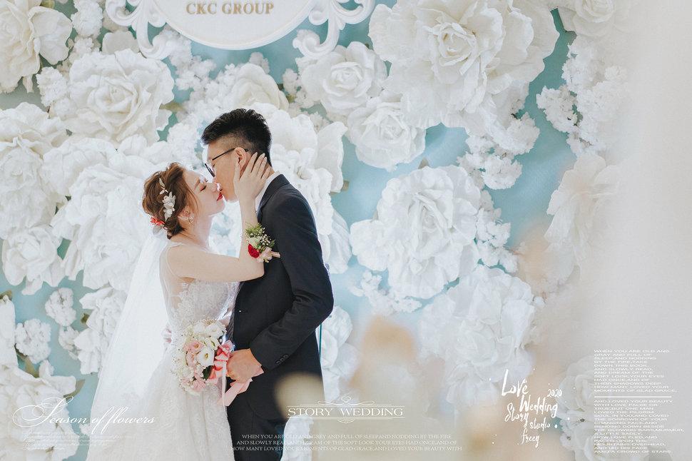 88 - 說故事的婚禮攝影《結婚吧》