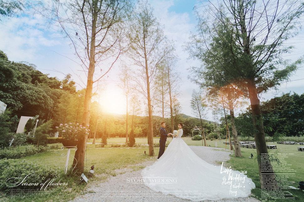 5 - 說故事的婚禮攝影《結婚吧》