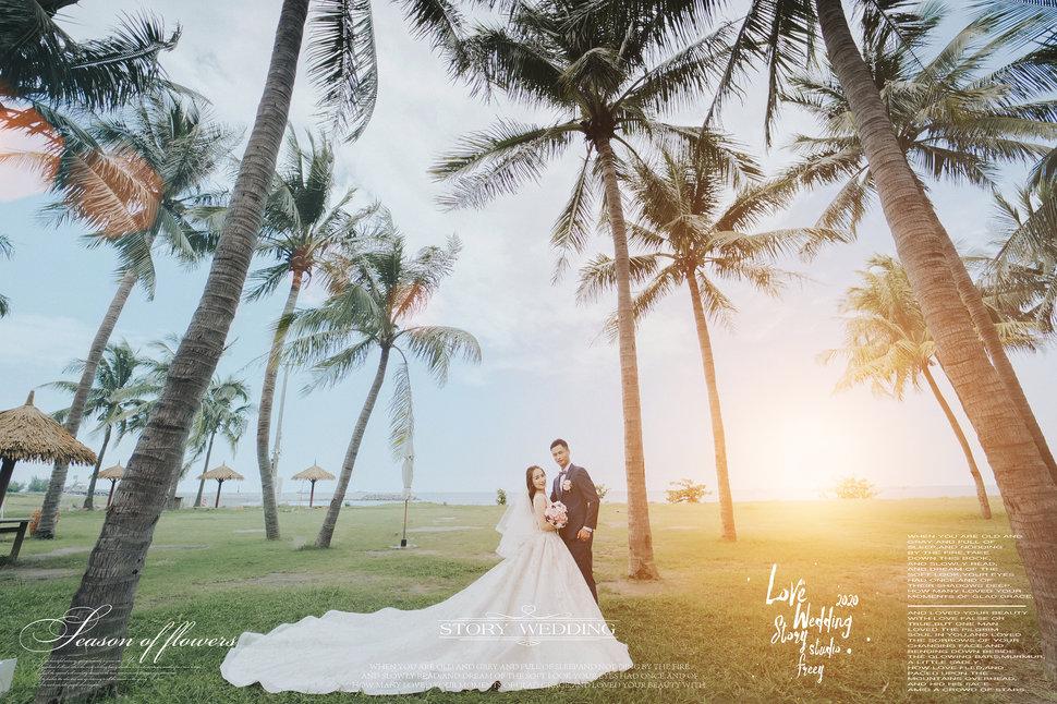3 - 說故事的婚禮攝影《結婚吧》