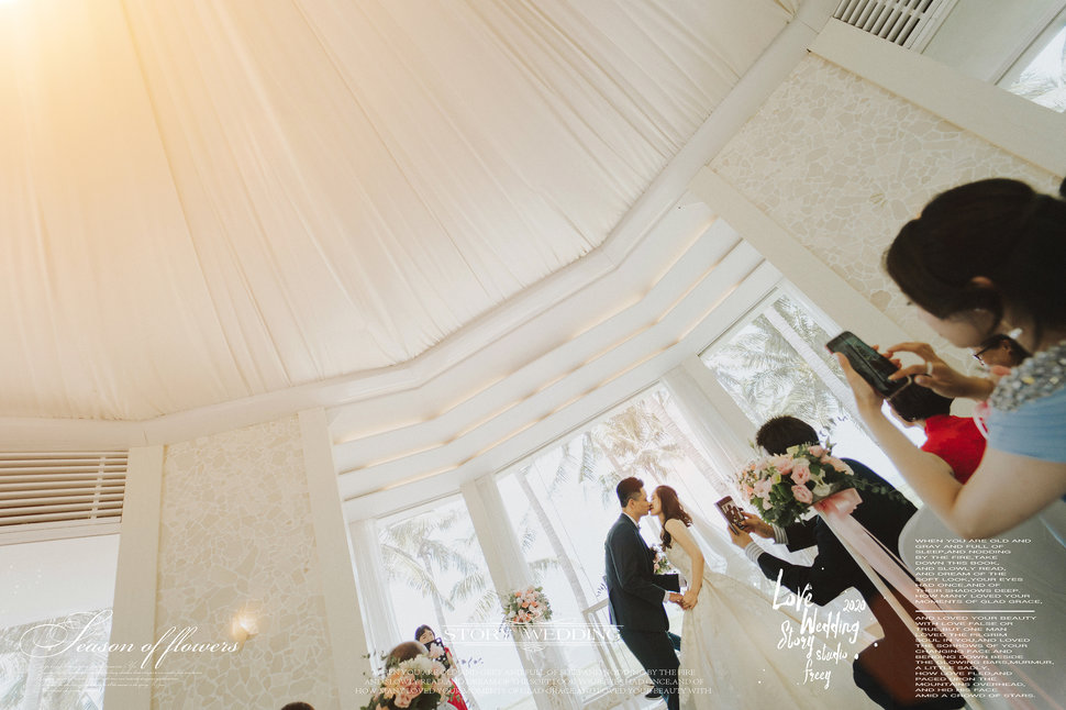 60 - 說故事的婚禮攝影《結婚吧》