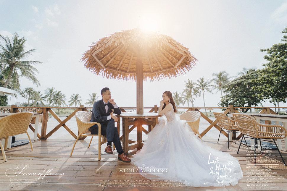 73 - 說故事的婚禮攝影《結婚吧》