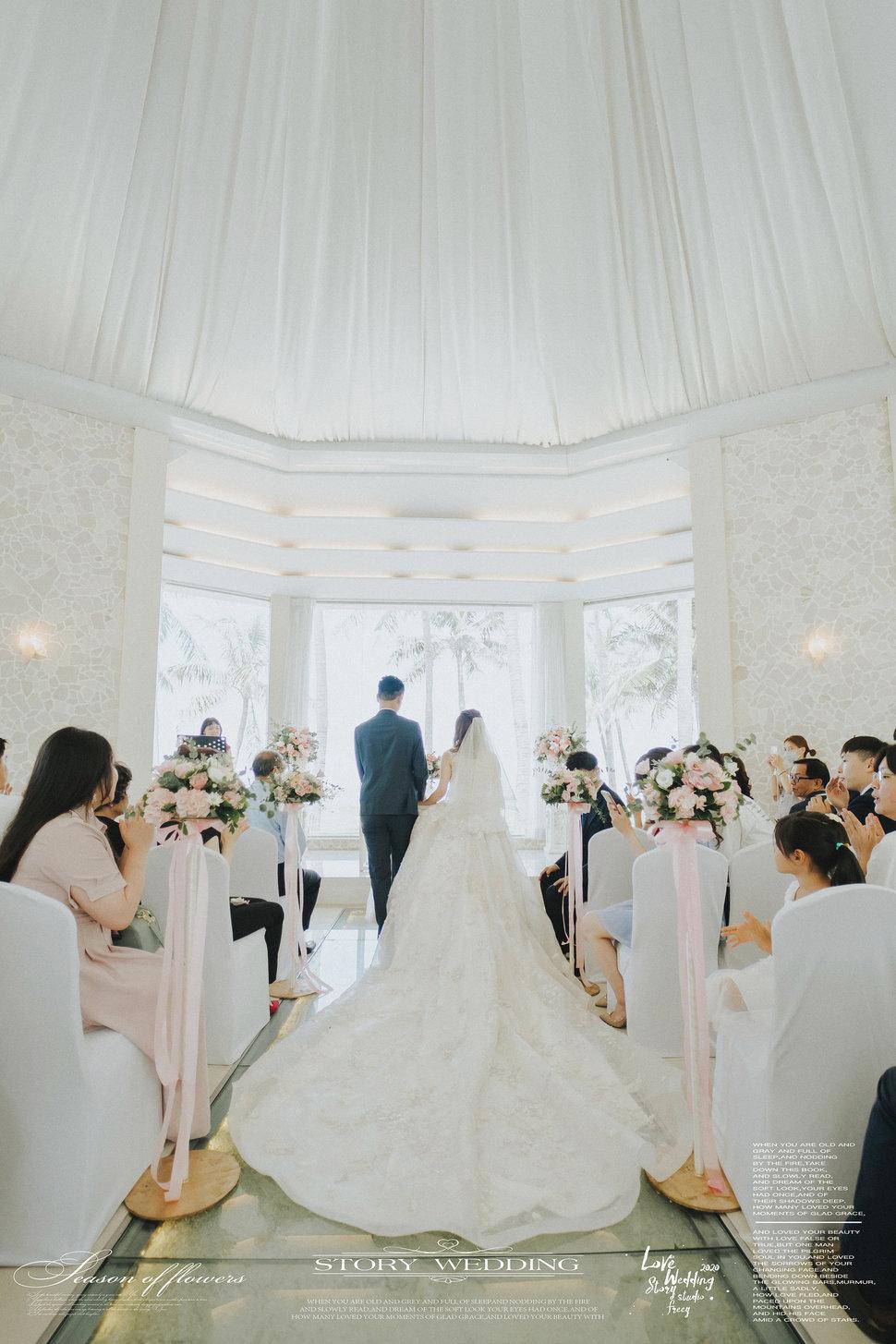 79 - 說故事的婚禮攝影《結婚吧》