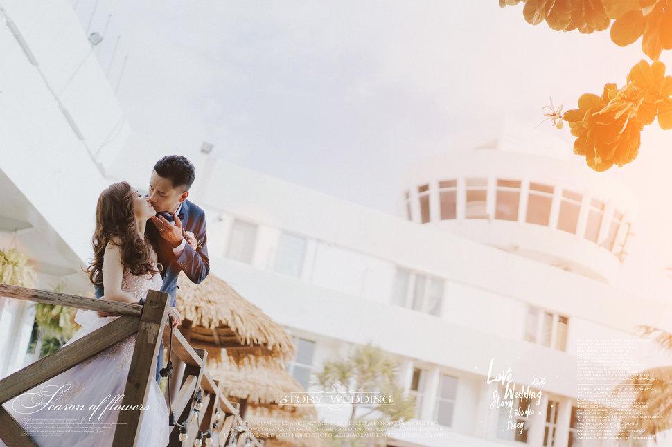 80 - 說故事的婚禮攝影《結婚吧》
