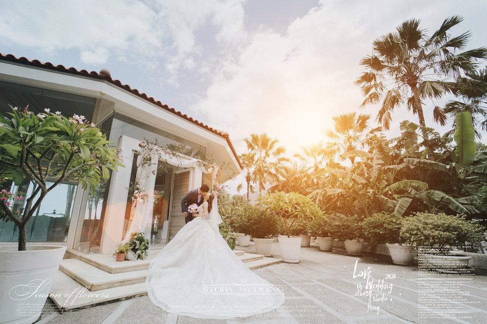 82 - 說故事的婚禮攝影《結婚吧》