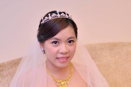 台南結婚午宴造型
