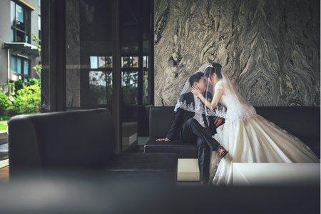 惠乾 & 叔娉 結婚紀錄 精選作品