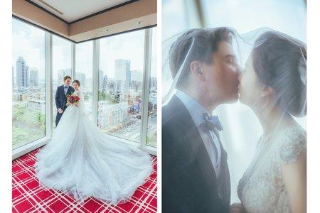 Jeremy & Elsa Wedding
