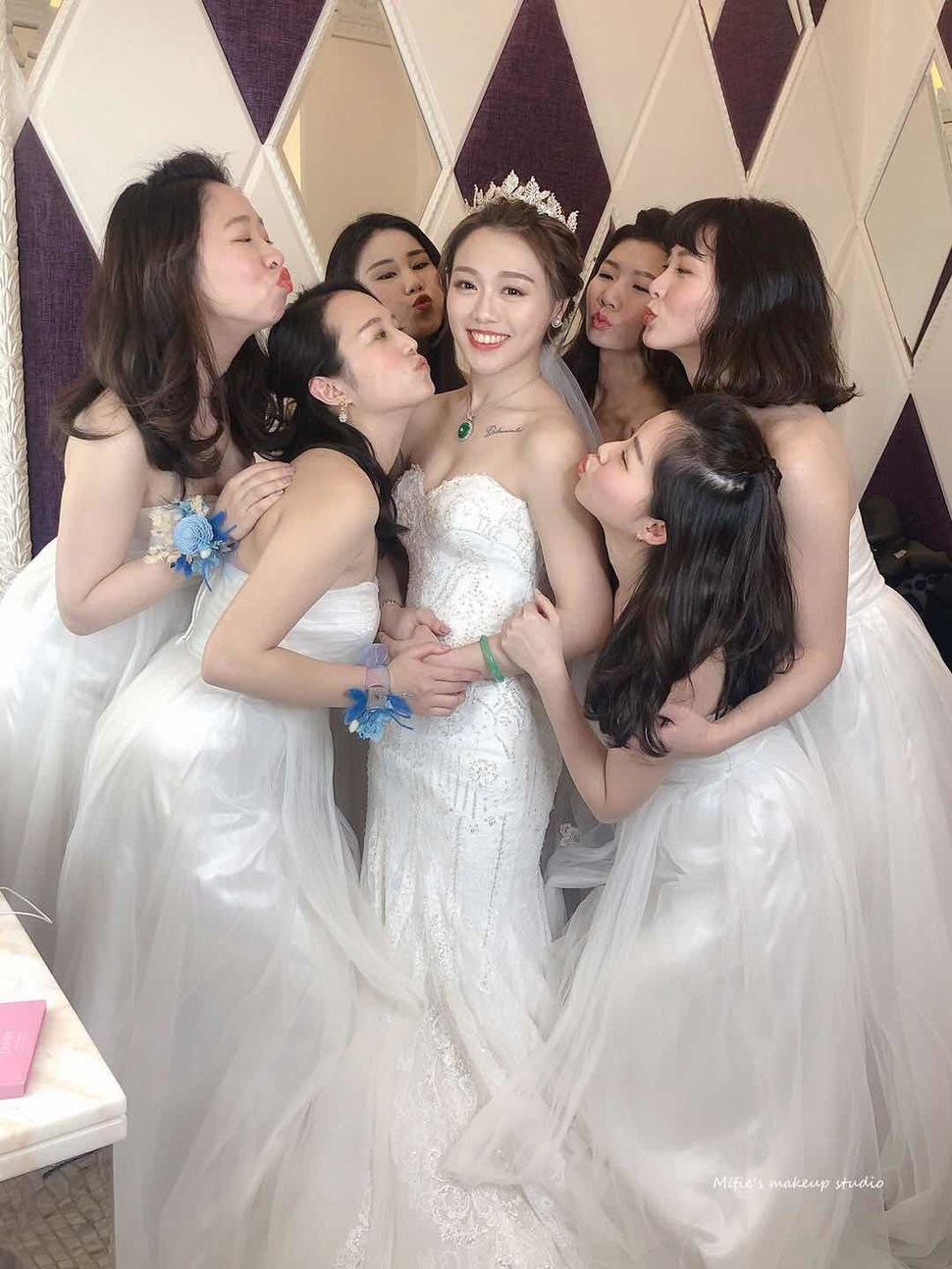 WeChat 圖片_20190418200211 - 米妃Mifie 造型工作室《結婚吧》