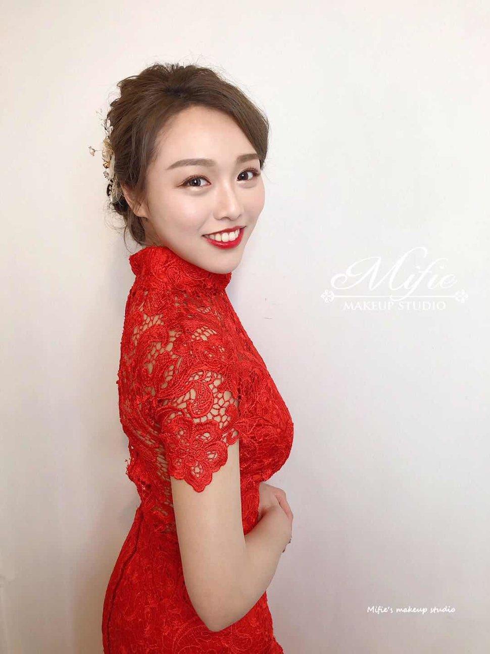 WeChat 圖片_20190418200310 - 米妃Mifie 造型工作室《結婚吧》