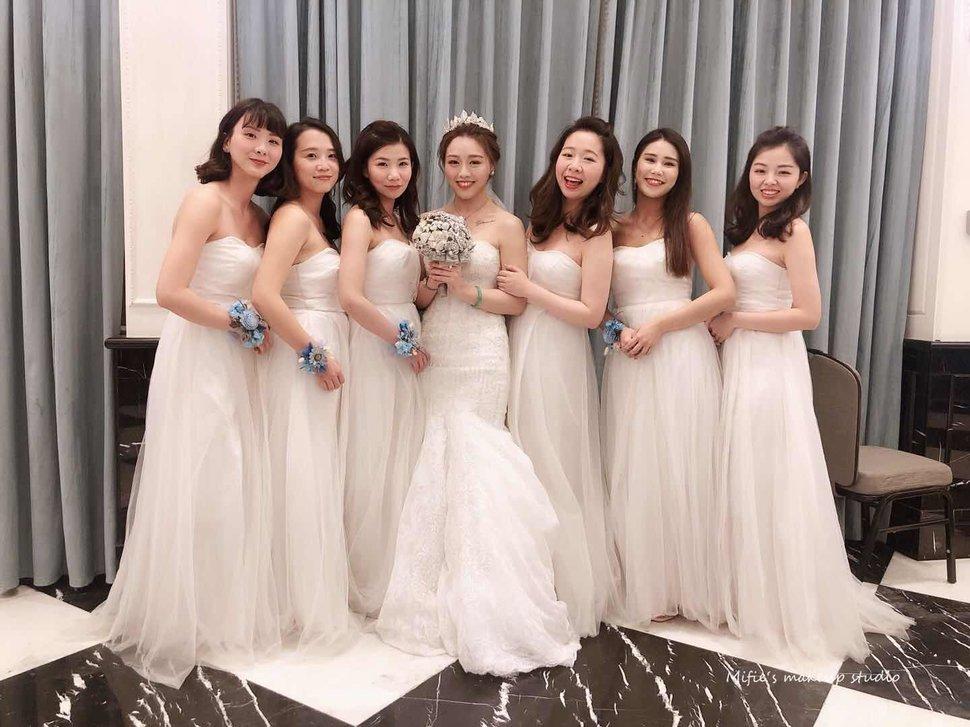 WeChat 圖片_20190418200319 - 米妃Mifie 造型工作室《結婚吧》