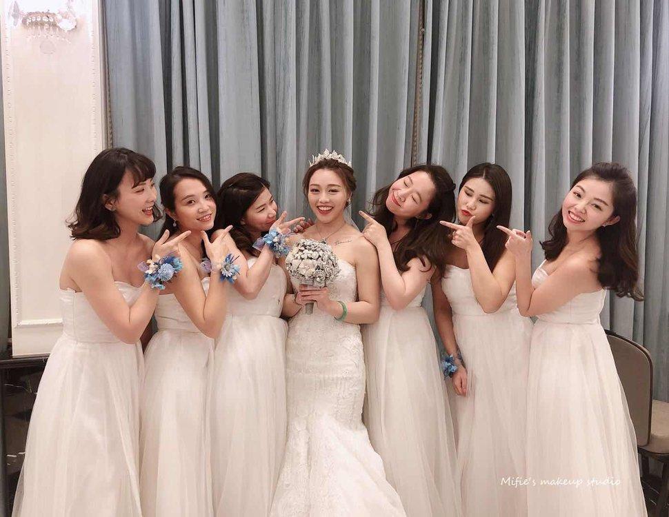 WeChat 圖片_20190418200323 - 米妃Mifie 造型工作室《結婚吧》