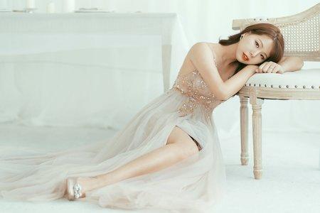 韓系婚紗照 💛-米妃造型工作室
