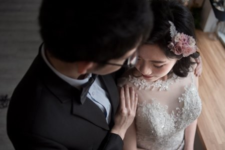 YunNing & Hao Pre Wedding