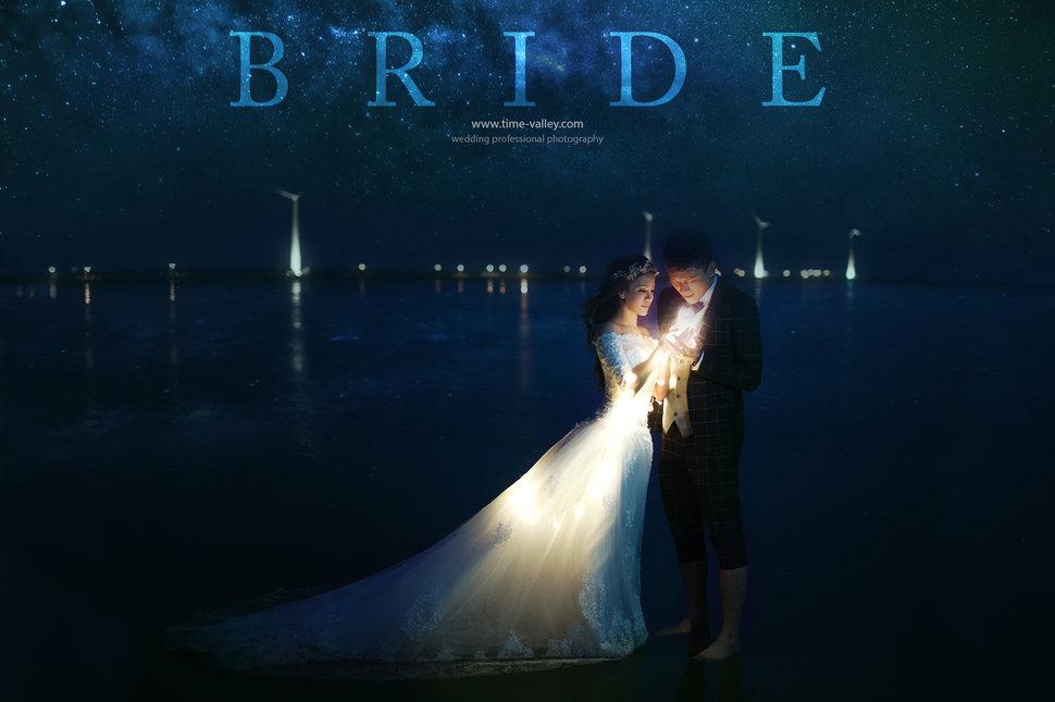 星光2 - 時光流域攝影工作室《結婚吧》