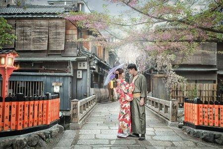 時光流域 | 日本婚紗(客照)