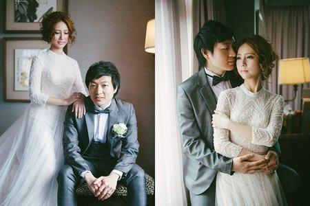 婚禮紀錄  |  亦伸 & 佩兒 婚宴紀錄