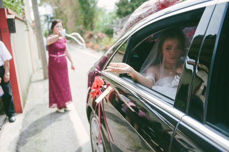 時光流域 | 婚禮紀錄風格參考選輯