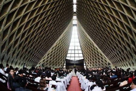 時光流域婚禮紀錄   台中東海教堂證婚