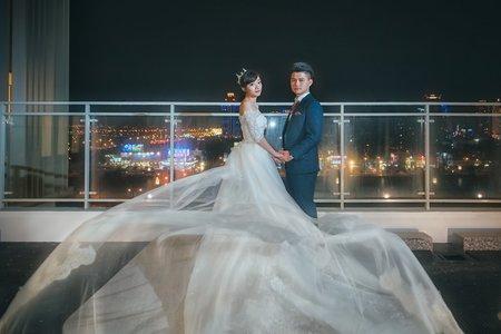 時光流域婚禮攝影   台中萊特薇庭   晚宴