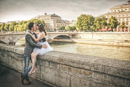時光流域   浪漫巴黎(客照)