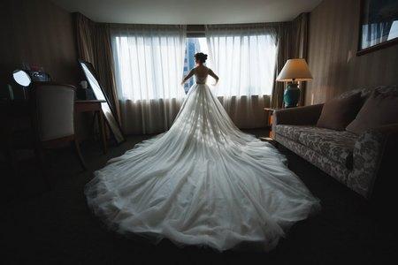 時光流域婚禮紀錄 | 台中雅園新潮 |宴客