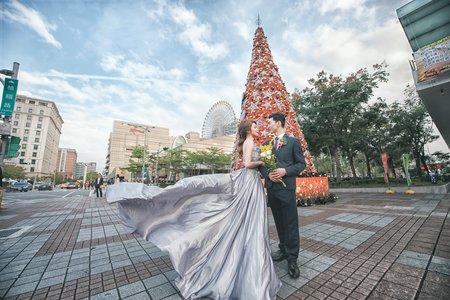 時光流域婚攝 | 台北大直典華 | 文定\喜宴