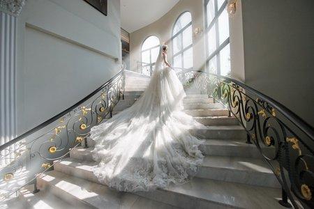 時光流域婚攝|彰化遇見幸福|迎娶證婚喜宴