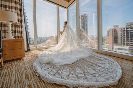 時光流域 | 宗孝 & 心緣 | 定婚禮紀錄