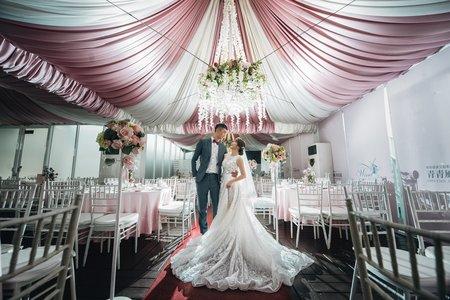 時光流域婚禮紀錄 | 青青風車莊園 | 政憲 君儀