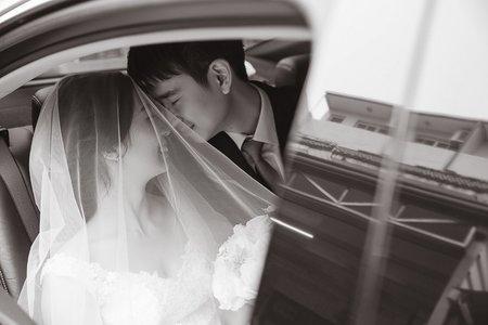 婚禮紀實/攝影師Jerry