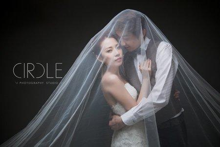 自主婚紗Napture/攝影師Jerry