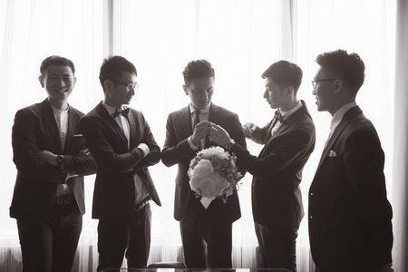 婚禮紀實/攝影師Jerry/陳昱豪