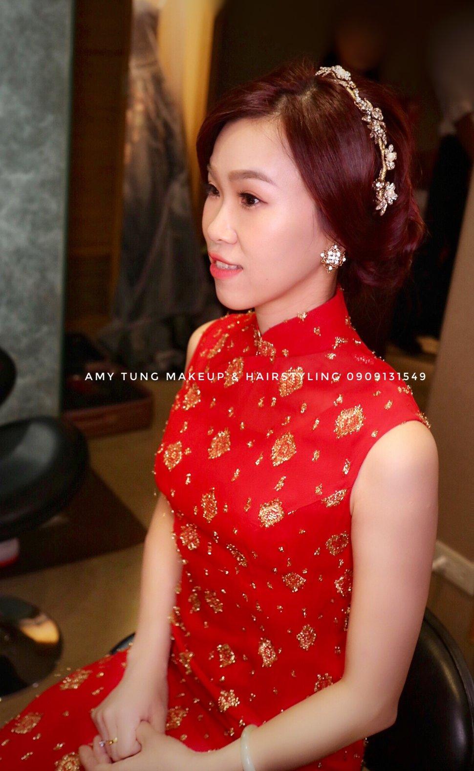 E800811A-E332-45A7-8E12-F32B36A50F46 - Amy Tung Makeup《結婚吧》
