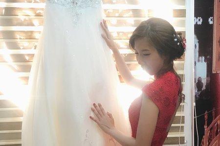 2017.09.30?雅玲❤️澔哲 訂結婚?
