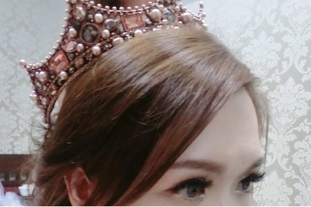 2017.05.20 Lin Lin❤️張小聰 結婚之囍