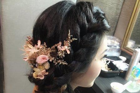 2017/10/21容瑩訂結同天