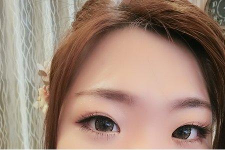 ✨新秘試妝✨