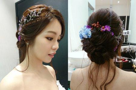 Bride-孝亭
