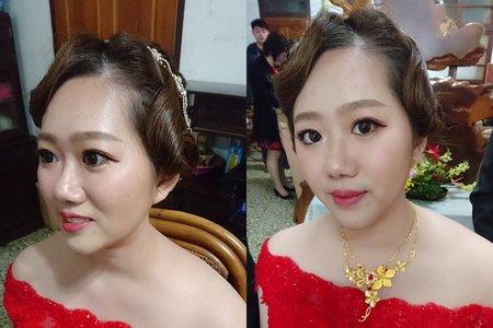 Bride-筱雅