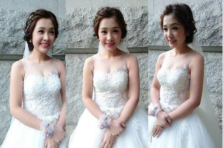 Bride-羿妏