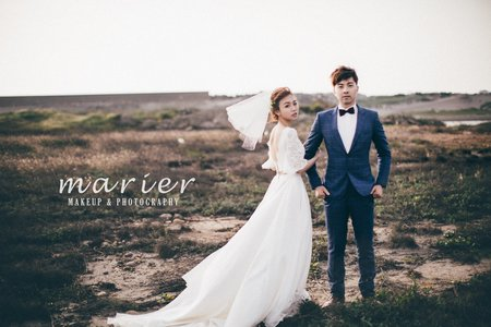 Prewedding-湘茹&柏豪