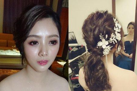 Bride-思羽