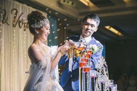 Bride-若薇