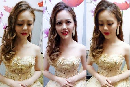 Bride-至芳