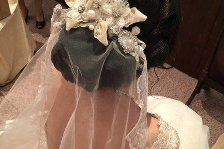 Bride~甜甜的姵妤