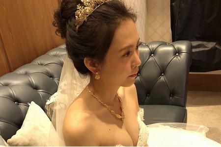 Bride檸