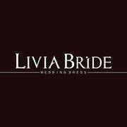 LiviaBride莉維亞歐美手工婚紗!