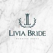 LiviaBride莉維亞歐美手工婚紗
